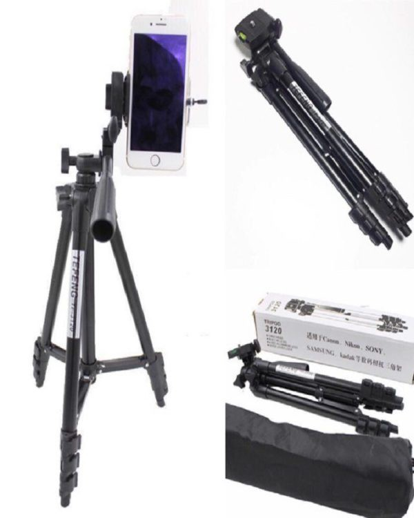 Mobile Tripod TF-3120 Stand