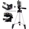 Professional-Aluminum-Tripod-Stand-with-3-Way-For-Cameras-9