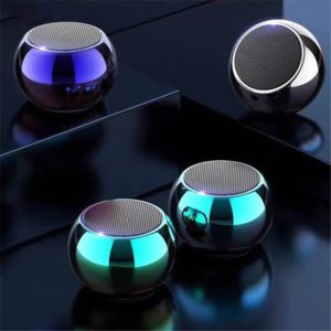 M3 Mini wireleess Bluetooth speaker