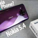 THE NEW NOKIA 5.4 Specification and Price