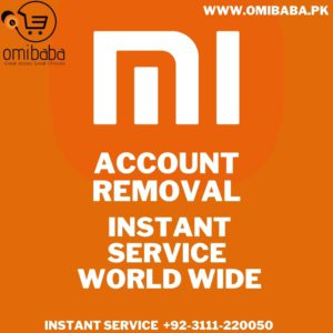 MI ACCOUNT REMOVAL WORLDWIDE SERVICE